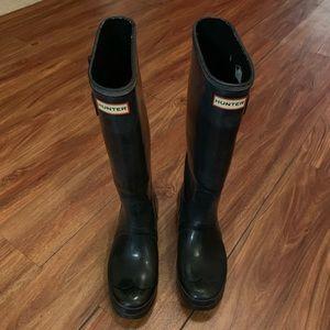 🆕❤️ Hunter Boots
